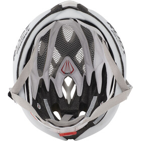 Rudy Project Airstorm Kask rowerowy, white (matte)